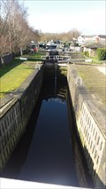 Image for Shepley Bridge Lock On Calder And Hebble Navigation - Mirfield, UK