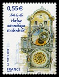 Image for The Astronomical Clock on the Old Town Hall / Staromestský orloj (Prague)