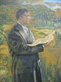 Image for Healdsburg Mural - Healdsburg, CA