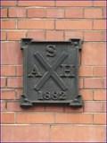 Image for Parish Marker - Brooke Street, London, UK