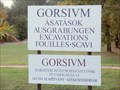 Image for Gorsium, Hungary