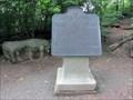 Image for Vincent's Brigade - US Brigade Tablet - Gettysburg, PA