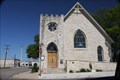 Image for St. Mary's Episcopal Church -- Lampasas Downtown Historic District, Lampasas TX