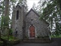 Image for Chapel at Shrine of St. Therese - Juneau, Alaska