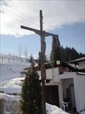 Image for Feldkreuz Main Street Jungholz, Austria, Tirol