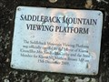 Image for Saddleback Mountain Viewing Platform. Illawarra. NSW. Australia.