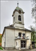 Image for Church of Visitation of Virgin Mary / Kostel Navštívení Panny Marie - Zabreh (Ostrava, North Moravia)