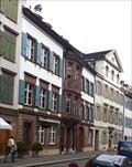 Image for Haus zum Geist - Basel, Switzerland