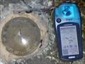 Image for Geodetic Survey Gander 90F149