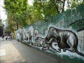 Image for Jungle Animals - Ratchaprarop St. - Bangkok, Thailand