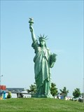 Image for Statue of Liberty - Colmar, France