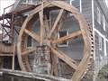 Image for Johnson House & Mill Water Wheel - Johnson AR