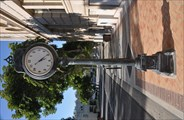 Image for Municipal Building Clock - San Pedro, California