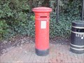 Image for Victorian Postbox - St Georges Centre - Chatham - Kent