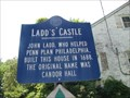 Image for Ladd's Castle - Woodbury, New Jersey