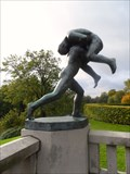 Image for Wrestlers  -  Oslo, Norway