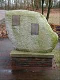 Image for Monument aan de Bosweg - Diever NL