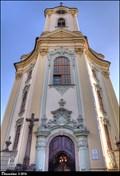 Image for Kostel Sv. Jana a Sv. Pavla / Church of St. John and St. Paul - Frýdek-Místek (North Moravia)