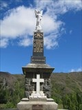 Image for Clyde Great War Memorial - Clyde, New Zealand