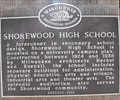 Image for Shorewood High School - Shorewood, WI