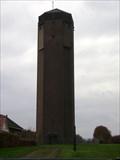 Image for Watertoren Sint Jansklooster - Overijssel