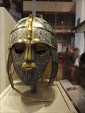 Image for Sutton Hoo Helmet Replica  -  London, England, UK
