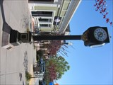 Image for Rotary Clock - 50 Years - Novato, CA