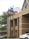 Image for City Hall Flags - North Richland Hills, Texas