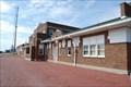 Image for BNSF Depot - Abilene, Kansas