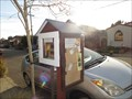 Image for Little Free Library at 1199 Ordway Street - Berkeley, CA