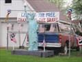 Image for Statue of Liberty - Dale, IN