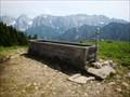 Image for Brunnen Ritzau Alm Kaisertal - Kufstein, Tirol, Austria