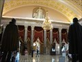 Image for Statuary Hall - U.S. Capitol - Washington, D.C., USA