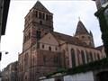 Image for Eglise St-Thomas - Strasbourg