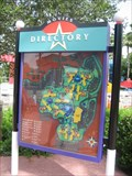 Image for Here you are at All Star Movies Resort WDW