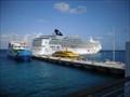 Image for Punta Langosta Pier: Cozumel, Mexico