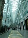 Image for Albert Lambert Galleria, Brookfield Place - Toronto, Ontario, Canada