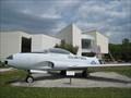Image for USAF T-33A - Florida Air Museum - Lakeland, FL