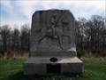 Image for 3rd Pennsylvania Cavalry Monument - Gettysburg, PA