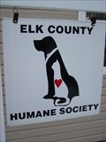 Image for Elk County Humane Society - St Marys, Pennsylvania