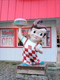 Image for Bob's Big Boy-Hot Rod Grill-Florence Oregon