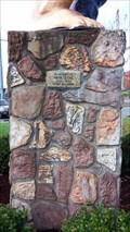 Image for Hank Geiske Memorial Plaque - Grants Pass, OR
