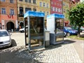 Image for Payphone / Telefonni automat - Broumov, Czech Republic