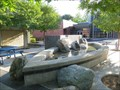Image for Joe Howard Plaza Fountain - Sacramento, CA