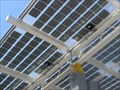 Image for Solar power transit center - Chico, CA