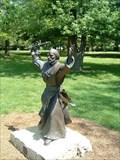 Image for Father Jacques Marquette - Pere Marquette State Park - Grafton, Illinois, US