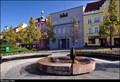 Image for Fountain on Masaryk Square / Kašna na Masarykove námestí - Benešov (Central Bohemia)