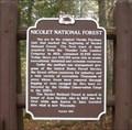 Image for Nicolet National Forest