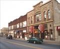 Image for Dubois Historic District  -  Dubois, PA