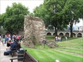Image for Roman City Wall - London, UK
